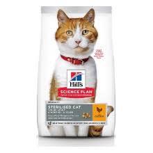 <b>Корм</b> для кошек <b>Hills</b> — купить в интернет-магазине ОНЛАЙН ...