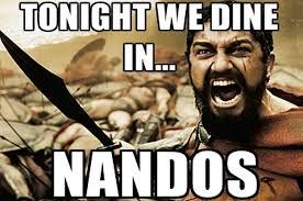 <b>Cheeky Nando's</b> Explained (Finally)