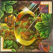 Spyro Gyra - Catching The Sun | Releases | Discogs