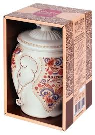 <b>Чай</b> черный <b>Hilltop Подарок Цейлона</b> подарочный набор ...
