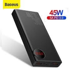 Купите <b>baseus</b> usb <b>charger</b> power bank онлайн в приложении ...