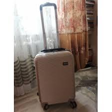 Отзывы о <b>Чемодан Proffi travel</b>