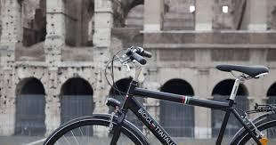 Панорамные виды <b>Рима</b> Частный велосипед или <b>E</b>-Bike Tour ...