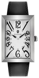 Наручные <b>часы WAINER WA</b>.14049-C — купить по выгодной цене ...