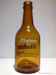 Resultado de imagen de un tercio cerveza