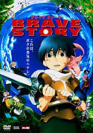 Brave Story – Legendado