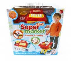 Купить <b>Игровой набор Shantou Gepai</b> / Наша игрушка ...