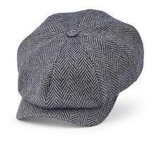 Clifton <b>Newsboy cap</b> - Lock & Co. Exclusive Hats for Men & Women