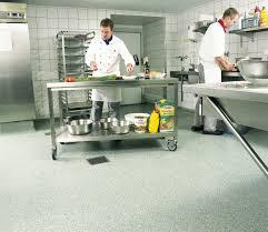 food prep area flooring floors for cuisine preperation enlarge