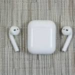 Apple Preps New AirPods: One with Hands-free Siri, One Water-resistant