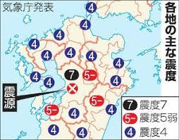「熊本地震被害」の画像検索結果
