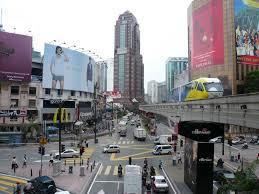 inilah cara malaysia mengurai meacetan
