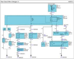 hyundai ac wiring diagrams hyundai elantra i need the wiring diagram location of the hope the diagram will help you