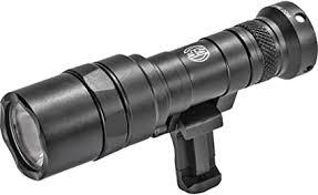 SureFire Mini Scout Light Pro Compact LED ... - Amazon.com