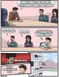 Boardroom Meeting Suggestion Meme - Imgflip via Relatably.com