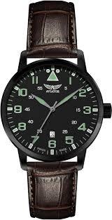 Швейцарские <b>часы Aviator</b> Airacobra <b>V</b>.<b>1.11.5.038.4</b>