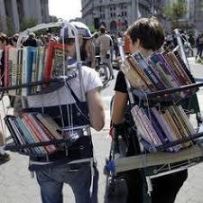 backpack bookmobile