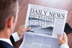 Blank Newspaper Templates Create A Newspaper Headline For Your Learning Resource