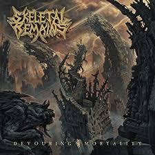 <b>Skeletal Remains</b> - <b>Devouring</b> Mortality - Amazon.com Music