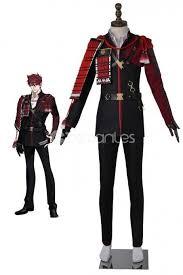 <b>Touken Ranbu Online</b> Ookanehira Battle Suit Cosplay Costume in ...