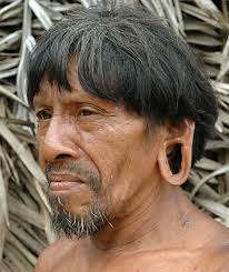 Image result for image of the auca indian father