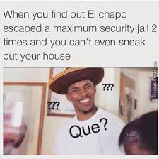 el chapo | Nick Young | Know Your Meme via Relatably.com