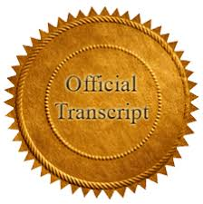 Image result for transcripts