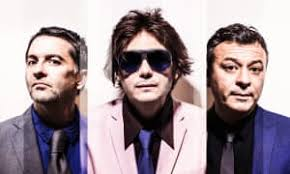 <b>Manic Street Preachers</b> | Music | The Guardian