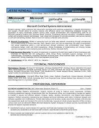 resume samples for system administrator job position eager world kronos systems administrator resume