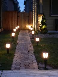 outdoor accent lighting ideas outdoor walkway lighting ideas amazing garden lighting flower