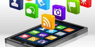 Resultado de imagen de fotos de aplicaciones moviles