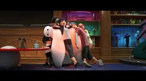 Disney's <b>Big Hero 6</b> - Official US Trailer 2 - YouTube