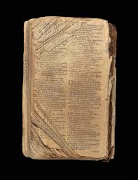 nat turner s slave uprising left complex legacy picture of nat turner s bible