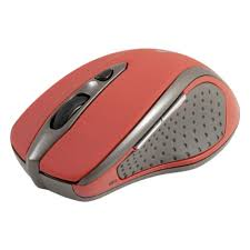 <b>Мышь Defender Safari</b> MM-675 Nano <b>Wireless</b> Red USB (52676 ...