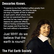Flat Earth Society Memes via Relatably.com