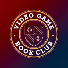 Video Game Book Club