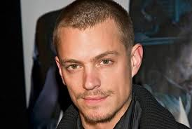 The Killing star and future RoboCop Joel Kinnaman is eyeing the role of Domscheit-Berg, Assange's right-hand man during the height of the Wikileaks ... - joel-kinnaman