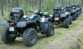 Youth ATV's, Why Size Does Matter