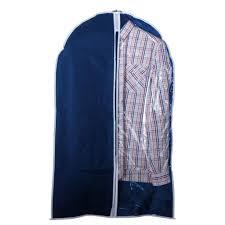 <b>Чехол для одежды Рыжий кот</b> 312105 100 х 60 см, синий - купите ...