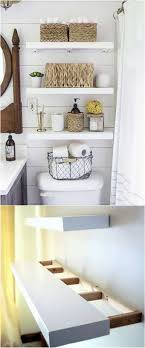 image bath glass shelf:  easy tutorials on building beautiful floating shelves and wall shelves check out all the