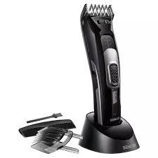 <b>Hair Clipper</b>   SHP 4501BK   Sencor
