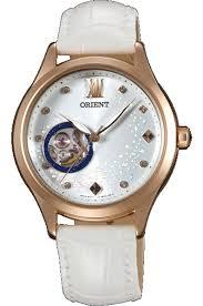Женские механические наручные <b>часы</b> с автоподзаводом <b>Orient</b> ...