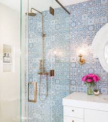 inspired bathroom tile ideas spazio la