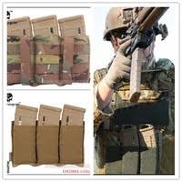 Bag & Tactical package