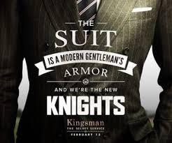 kingsman quotes | Kingsman | Pinterest | Modern Gentleman, Secret ... via Relatably.com