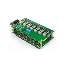 <b>7S</b> 20A 50A Bluetooth <b>BMS 7S</b> LED Indicator 18650 Battery holder ...