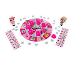<b>Spin Master</b> Игра настольная LOL <b>Сюрприз</b> - Акушерство.Ru