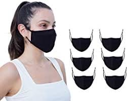 washable face masks for germs - Amazon.com