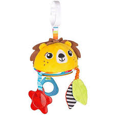 <b>Подвесная игрушка Benbat</b>, <b>лев</b> CL000025532846 - цена 1300 ...