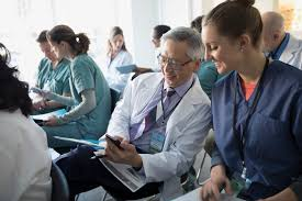 medical school admissions doctor how prospective undergrads can choose between nursing medicine